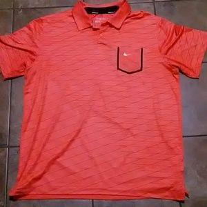 ad8de627c Men Gold Nike Shirts on Poshmark